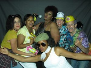 cookeville photo booth