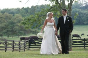 Clark House Weddings