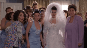 ugly bridesmaid dresses